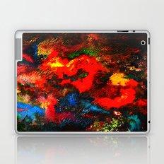 Bold colors  Laptop & iPad Skin