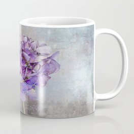 Beautiful Lilac Hydrangea Coffee Mug