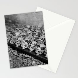 Catacombs Stationery Cards