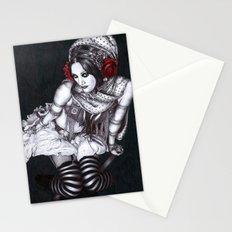 Rachel Brice Stationery Cards