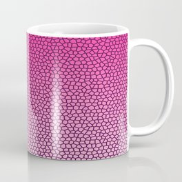 Reptile Texture Pattern Coffee Mug