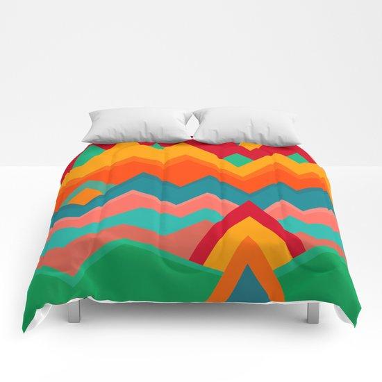 Happy land Comforters