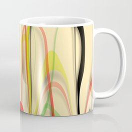 Emergence, 2110p Coffee Mug
