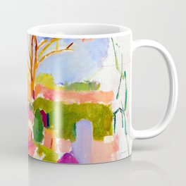 Karl Isakson Graveyard Coffee Mug