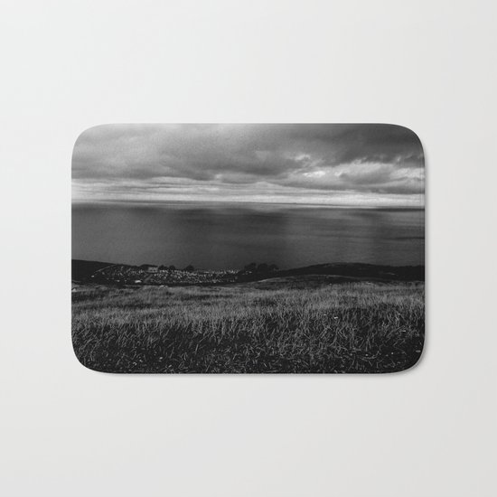 The Great Orme  Bath Mat