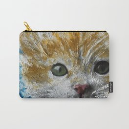 Lexi Cat Carry-All Pouch