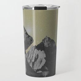 Rhino Mountain Travel Mug