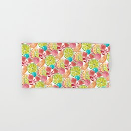 Candy Store Hand & Bath Towel