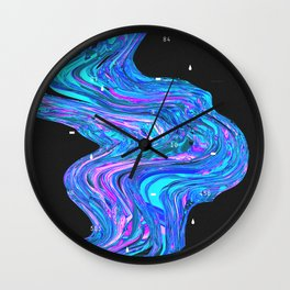 STILL TAKE YOU HOME Wall Clock