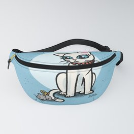 Toy mouse Fanny Pack