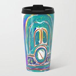 Radio What's New? Travel Mug
