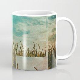 Fractions A28 Coffee Mug