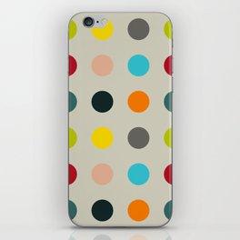 Pwyll iPhone Skin