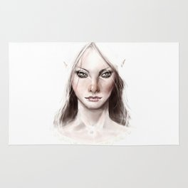 Lady Galadriel Rug