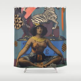 Colette II Shower Curtain