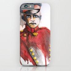 le petit Rouge (Little Red) Slim Case iPhone 6s