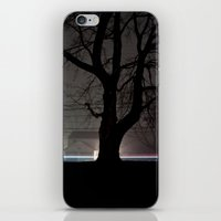 car iPhone & iPod Skins featuring Car by Conor O'Mara