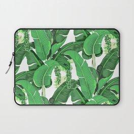 banana leaves brazilliance Laptop Sleeve