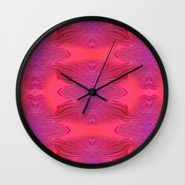 modern and abstract background Wall Clock