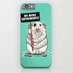 No more experiments! iPhone 6s Slim Case
