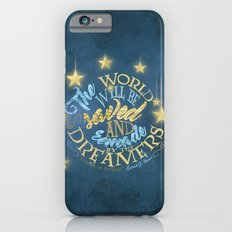 Empire of Storms - Dreamers Slim Case iPhone 6
