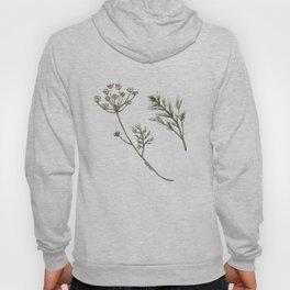 Dill Botanical Hoody