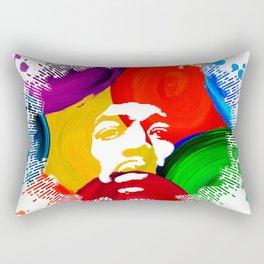 JIMI0402_water color Rectangular Pillow