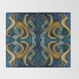 Hydra Throw Blanket