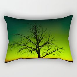 The Tree Rectangular Pillow
