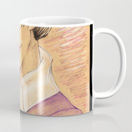 Miss Pauling Coffee Mug