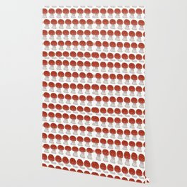 Amanita (Mushroom) Wallpaper