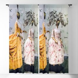 China Through The Looking Glass 3 Blackout Curtain