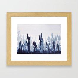 Memory Landscape 6 Framed Art Print