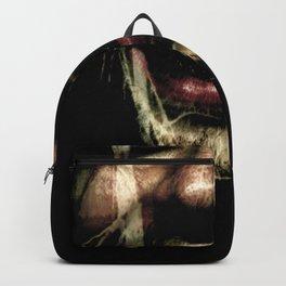 Scar Backpack