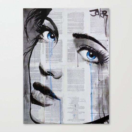 SURE Canvas Print