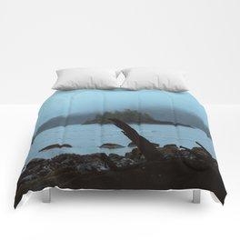 Cape Scott Comforters