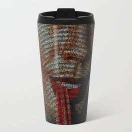 Frank N. Furter Travel Mug