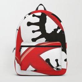 No virus Backpack