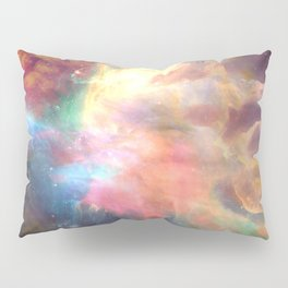Wild Wind Pillow Sham