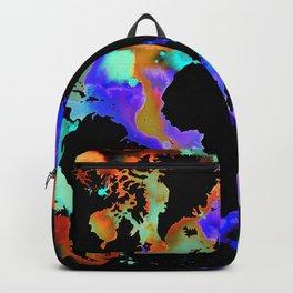 Globe trotter Backpack