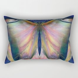 Butterfly Dream Rectangular Pillow
