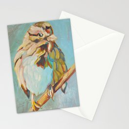 Sparrow Perch Stationery Cards