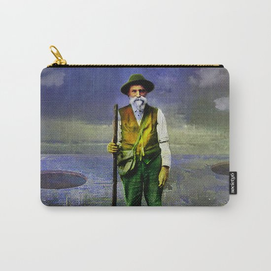The gravedigger Carry-All Pouch