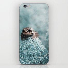The Prince iPhone Skin