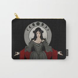 Ligeia Carry-All Pouch