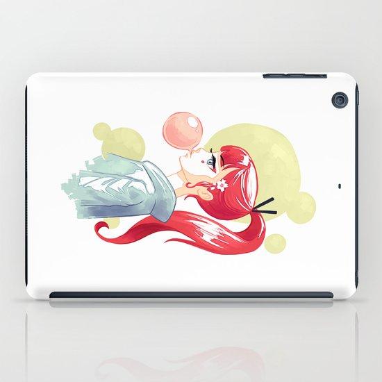 Bubblegum iPad Case