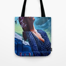 """""""The ultimate seduction of Mary"""" Tote Bag"""