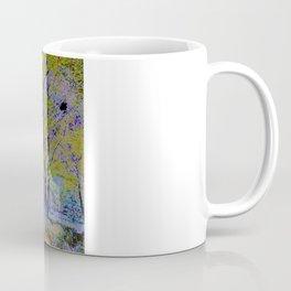 English Forest Art Coffee Mug