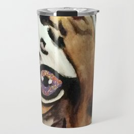 Baby Tiger: Spark Travel Mug