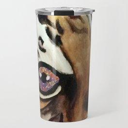 Baby Tiger: Spark Travel Mug